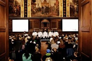 Festsalen University of Copenhagen